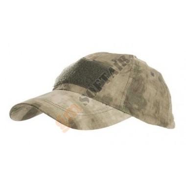 Cappellino A-Tacs con Velcro