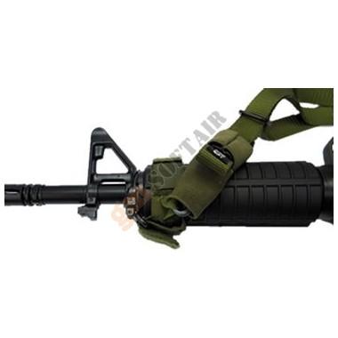 Cinghia 3 Punti per M4-M16 Calcio Fisso OD