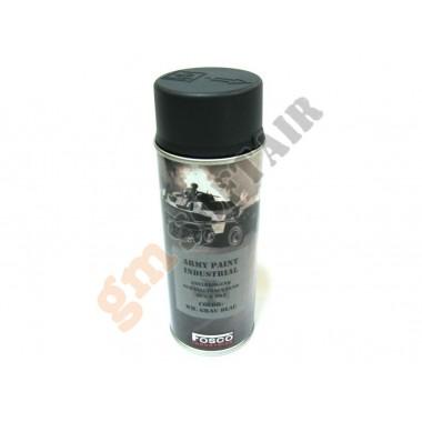 Spray 400ml Grau Blau