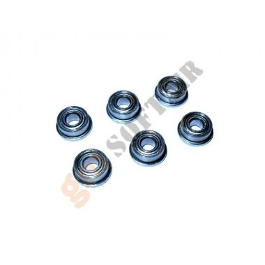Cuscinetti in Acciaio Inox da 7mm