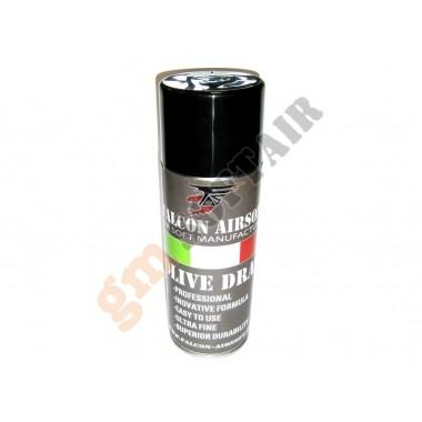 Vernice Spray Olive Drab (FAS-OD FALCON AIRSOFT)