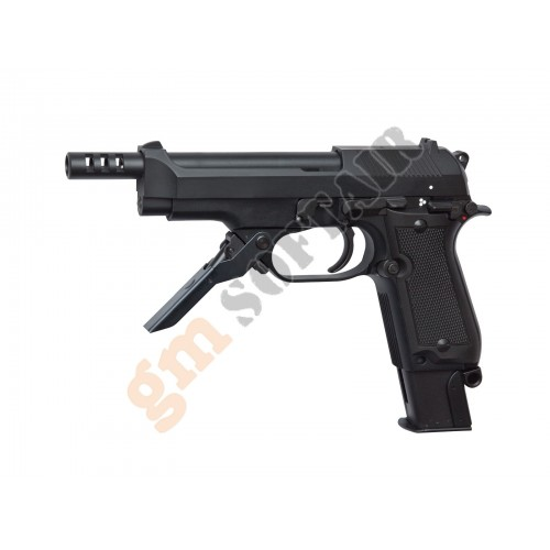 Beretta M93R II