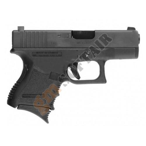 Glock G27 Nera (WE-G27-BK)