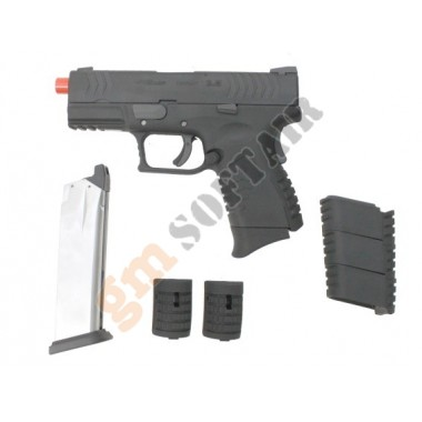 Springfield XDM Compact 3.8