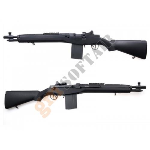 M14 Socom CQB