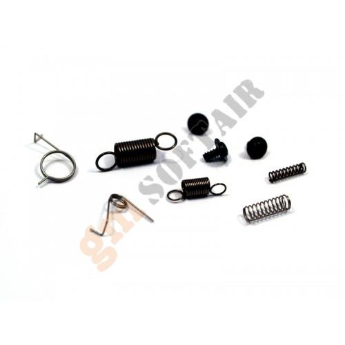Kit Molle Gear Box