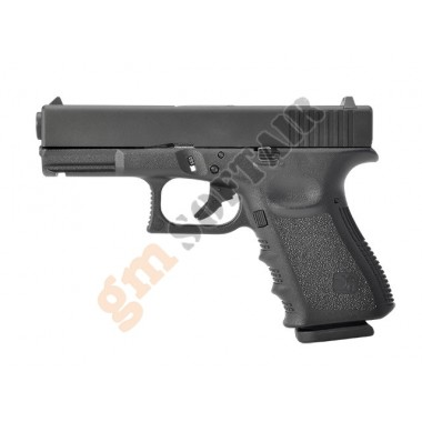 Glock S19 Nera