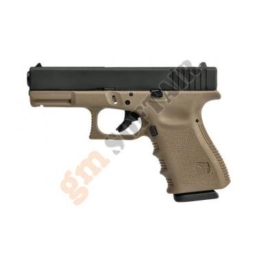 Glock S19 TAN