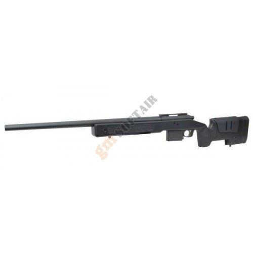 MCM700X Sniper Rifle Nero