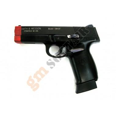 Smith&Wesson Sigma 40F a CO2