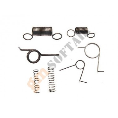 Kit Molle per Gear Box di Ver.2/3