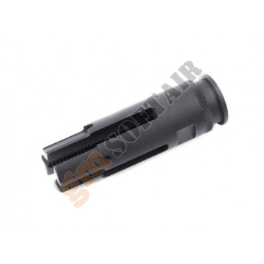 Spegnifiamma Tactical Flash Hider Type 1