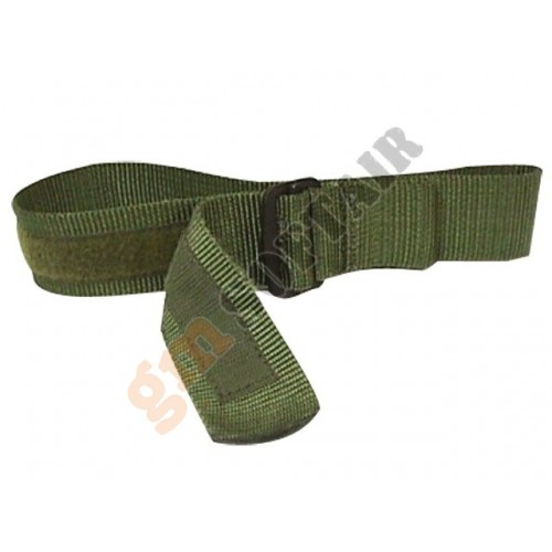 Nylon B.D.U. Belt Olive Drab Tg.XL