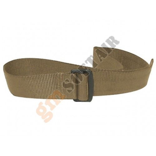Nylon B.D.U. Belt Coyote TAN Tg.L