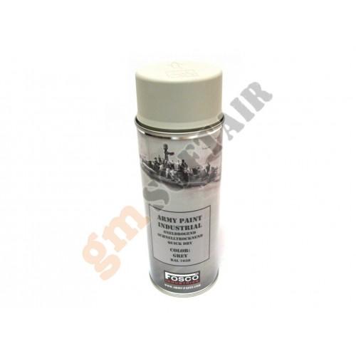 Spray 400ml Grey (FOSCO)