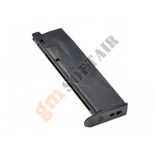 Caricatore da 25bb per SIG P226 E2