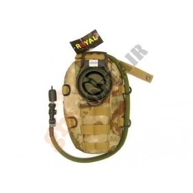 CamelBack Compact A-Tacs Green