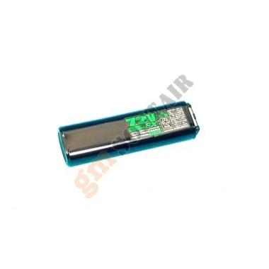 Batteria 7,2x500 per MP7 A1