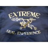 Felpa Brown Girocollo Seal Experience Tg.L