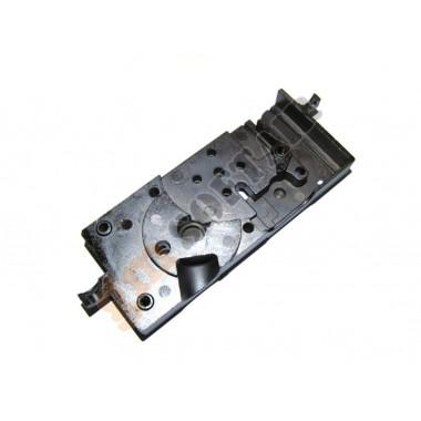 Guscio Sinistro Gear Box M4 PTW