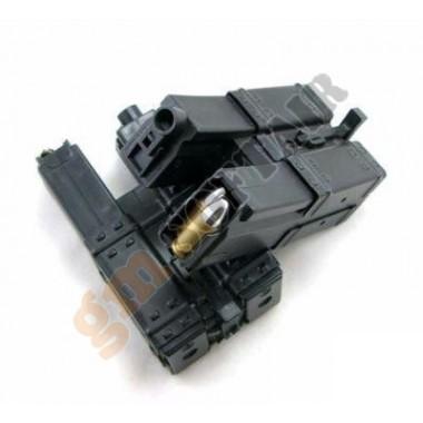 Caricatore Doppio da 240bb per MP5