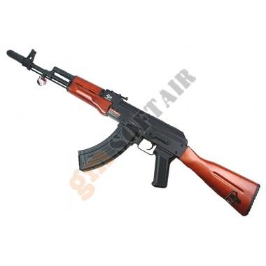 AK-74 Blow Back