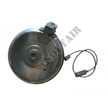 Caricatore Elettrico da 3000bb per AK