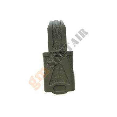 Estrattore Caricatore 9mm MP5 Verde