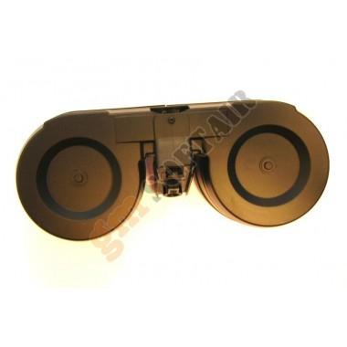 Caricatore elettrico G36C A&K