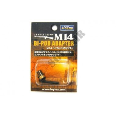 Adattatore bipede per M14