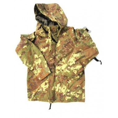 Parka Vegetato Royal taglia S