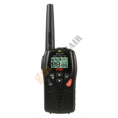 Radio MT3030 con Modifica Nera