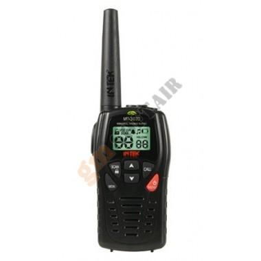 Radio MT3030 con Modifica Nera