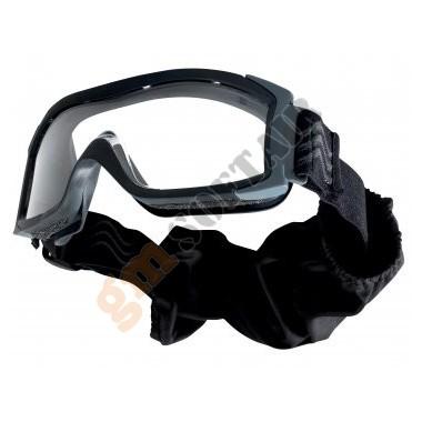 Occhiale TACTICAL X1000 Nero