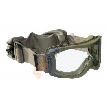 Occhiale TACTICAL X1000 Nato Green