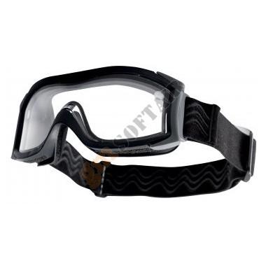 Occhiale TACTICAL X1000 Dual Lens Nero