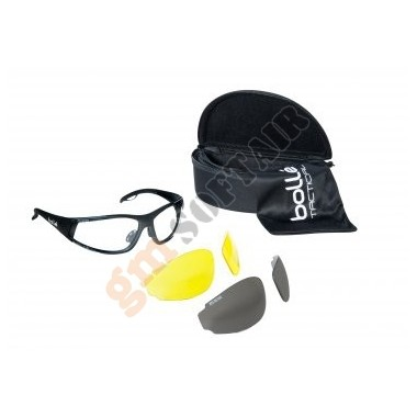 Occhiali Tactical ROGUE Kit