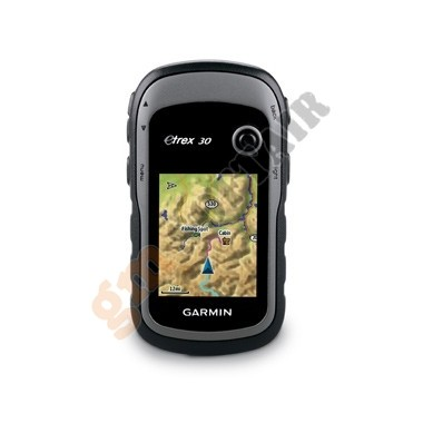 Navigatore eTrex® 30 (GARMIN)