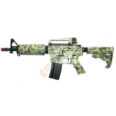 Colt M933 Urban Camo