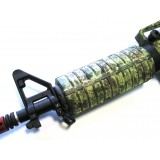 Colt M933 Full Camo Forest