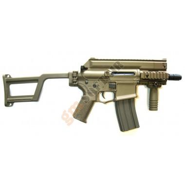 M4 CCR AMOEBA TAN (AM-001-DE ARES)