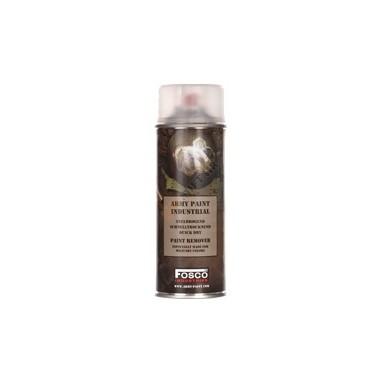 Spray 400ml Remover