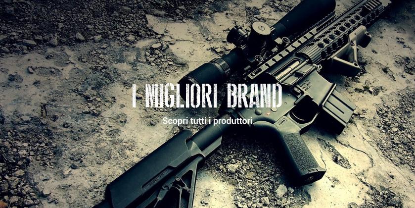 I migliori brand
