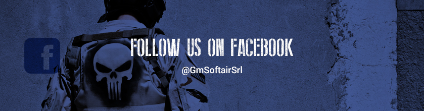 Facebook GM Softair