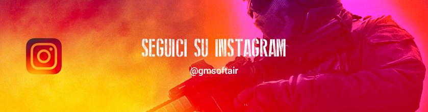 Instagram GM Softair