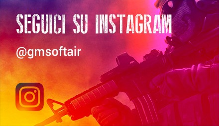 Instagram GM Softair