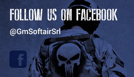 GM Softair Facebook